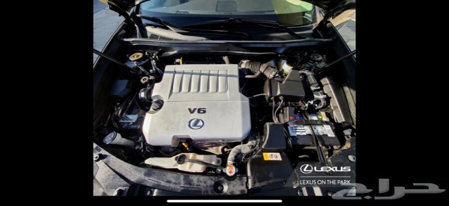 2018 Lexus ES 350  بريميم استيراد ع الطلب