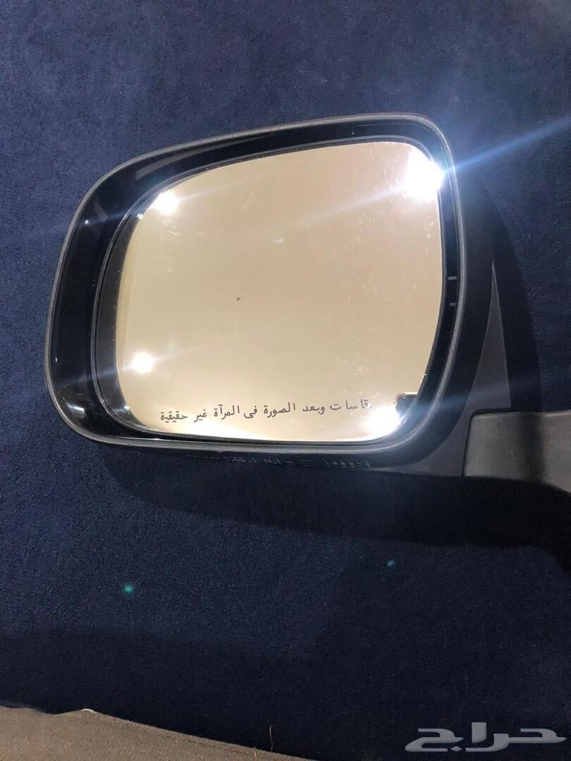 حساس صدام كامري 2019 ومرايه هايلوكس للبيع