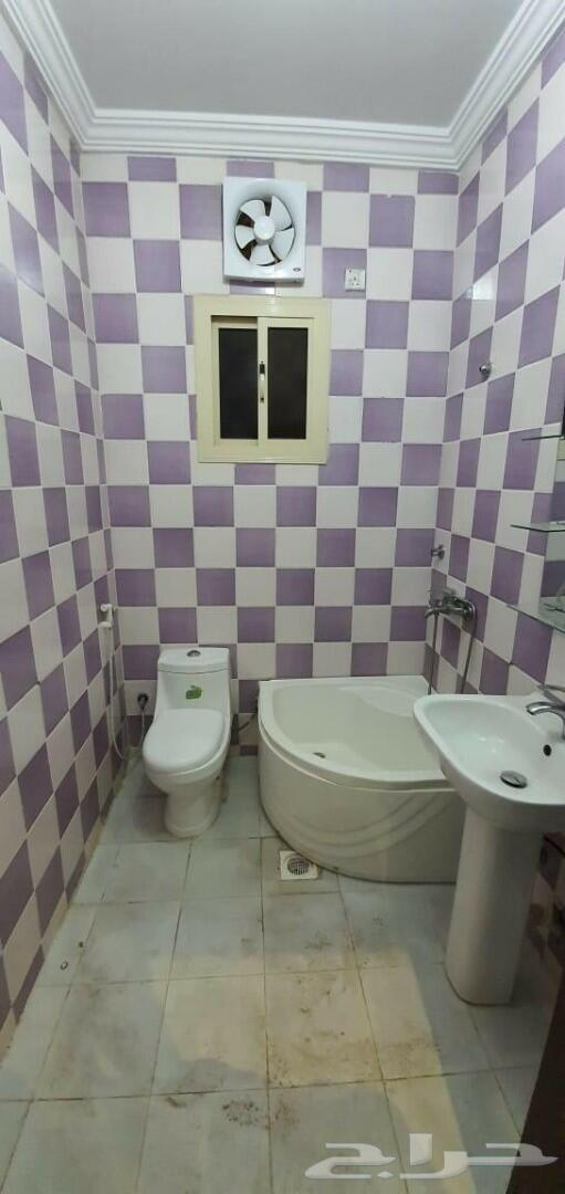 شقة للتنازل
