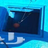 كشف تسربات المياه بدون تكسير وعزل خزانات