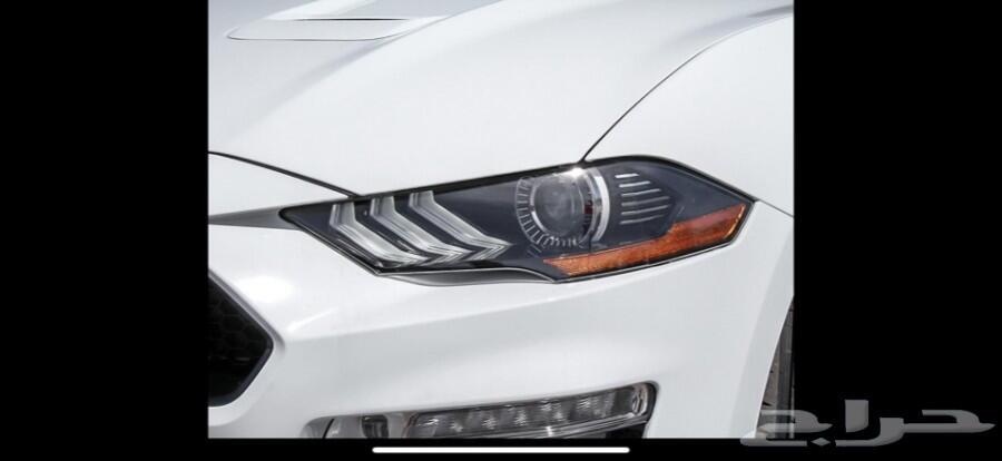للبيع فورد موستنج جي تي برفورمنس بكج 2020