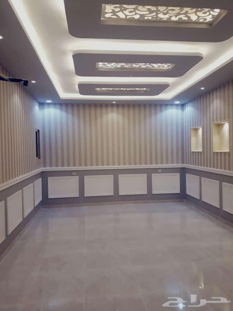 شقه 3غرف فاخره جديدة للبيع ب 210الف ريال فقط