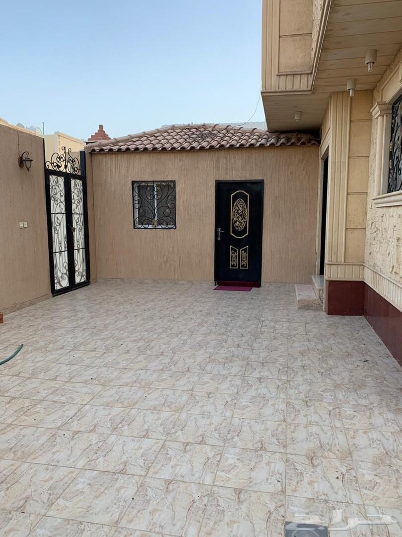 فيلاء بناء شخصي للبيع حي بدر الرياض
