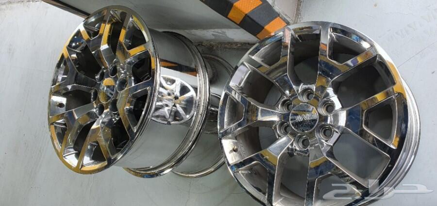 GMC قطع غيار يوكون 2007-2014 للبيع