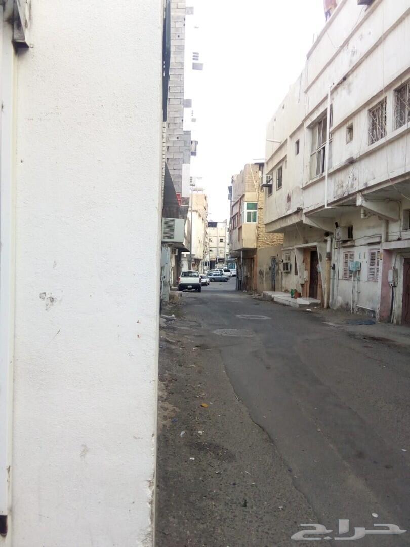 بيت شعبي للبيع في حي الشرقية واجهتين