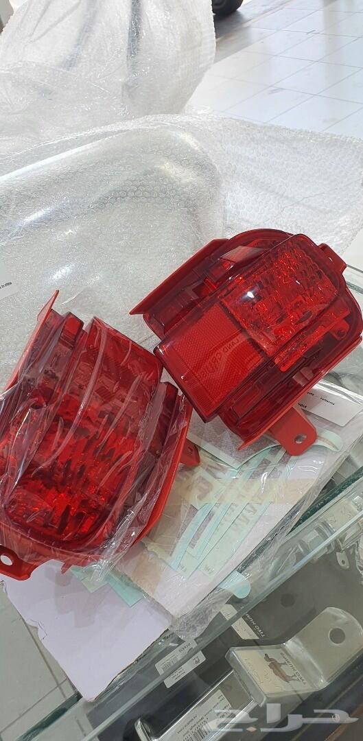 قطع غيار واكسسوارات جيب لكزس LX570