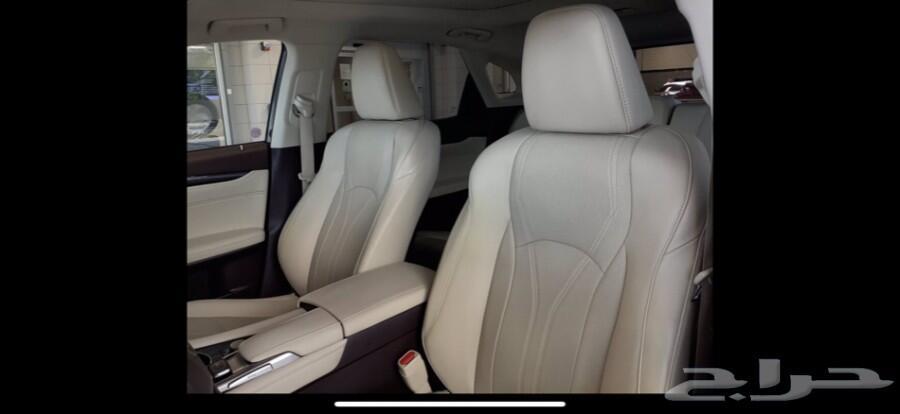 للبيع لكزس Rx350 موديل 2016 فل كامل