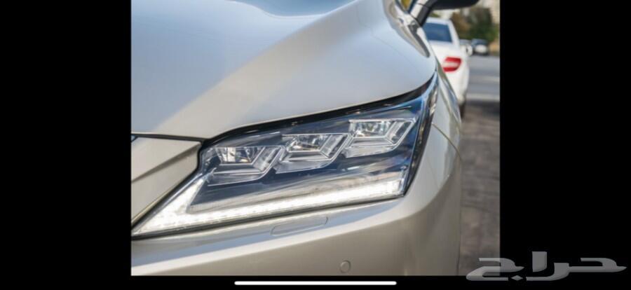 للبيع Rx350 موديل 2017 استيراد ع الطلب