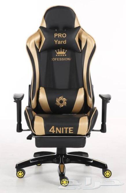كرسي  قيمنق ب 750 ريال فقط طاولة قيمنق كرسي