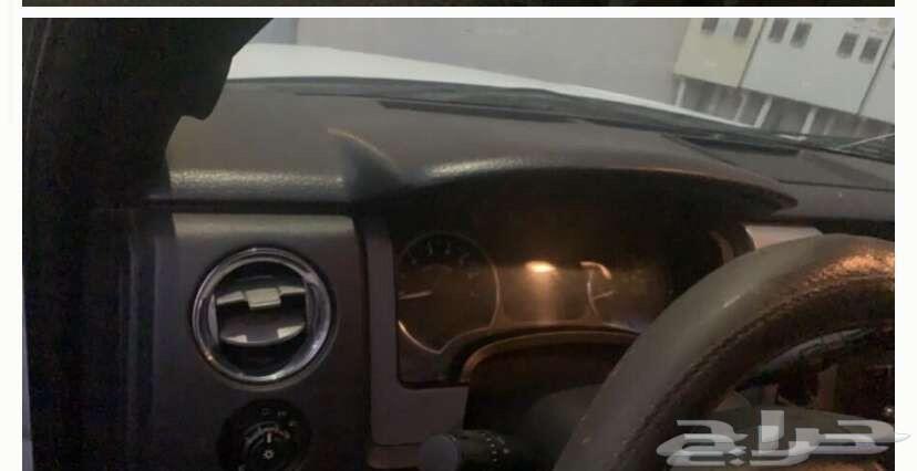 للبيع فورد F150 نظيف