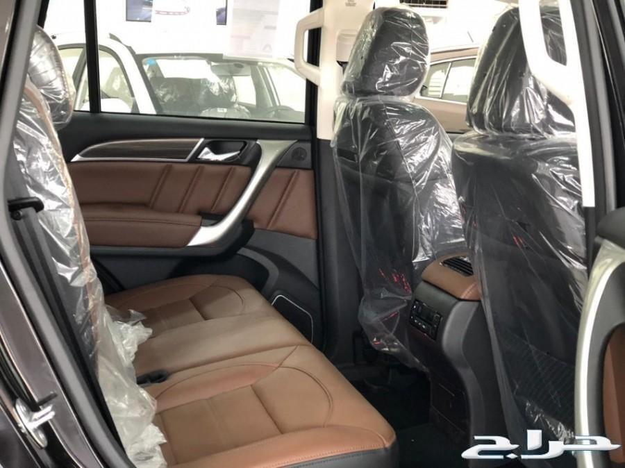 هافال H9 فل كامل بانوراما 2020 السعر 98000