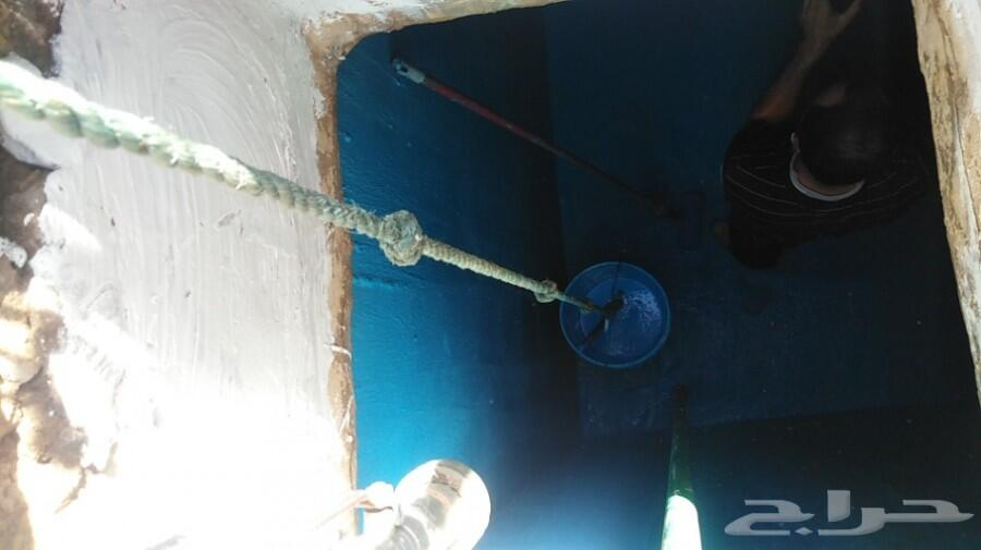 شركة كشف تسربات المياه الرياض