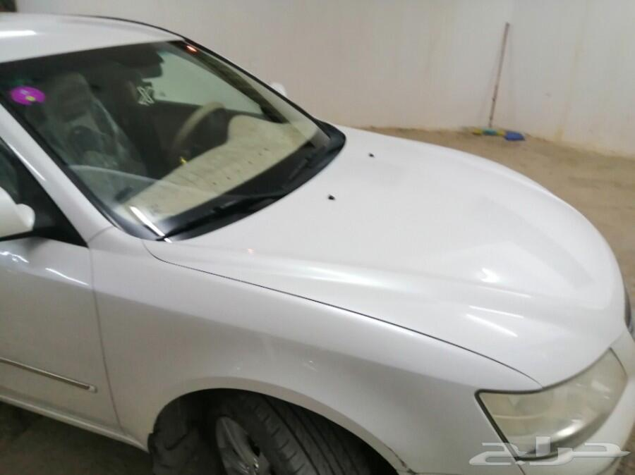 سياره سوناتا 2010
