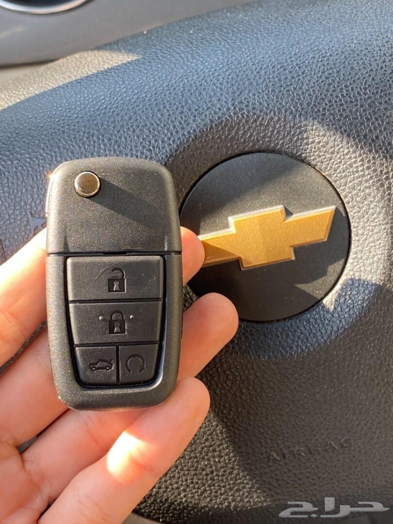 مفتاح كابرس قابل للطي تشغيل عن بعد 2007-2013
