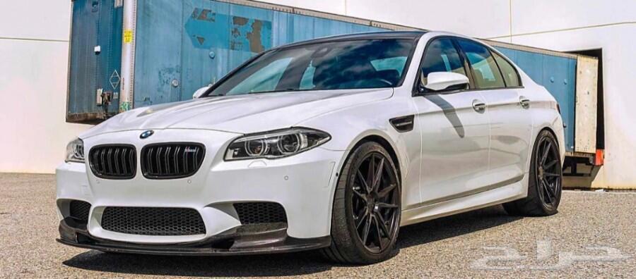 قطع غيار BMW M5 F10 F06