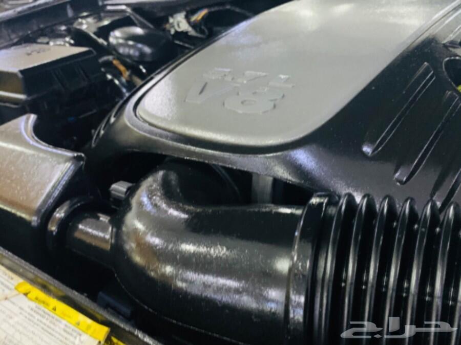 دودج شارجر2010 ملكي سيارة سمو الامير مخزن