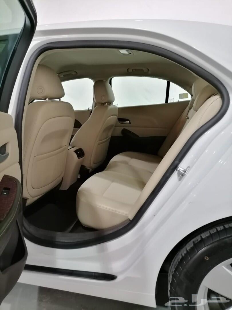 Chevrolet Malibu للبيع