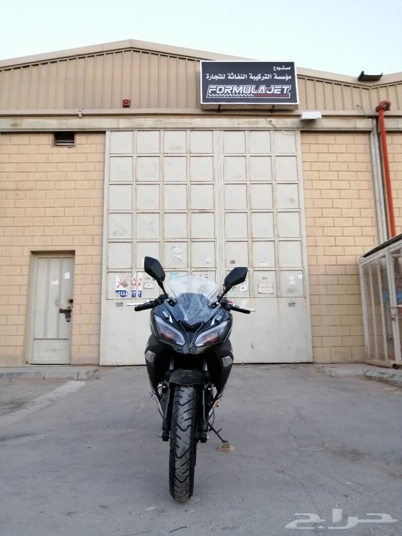 عرض كبير دباب ريس250ccباقل سعر 6500 ريال