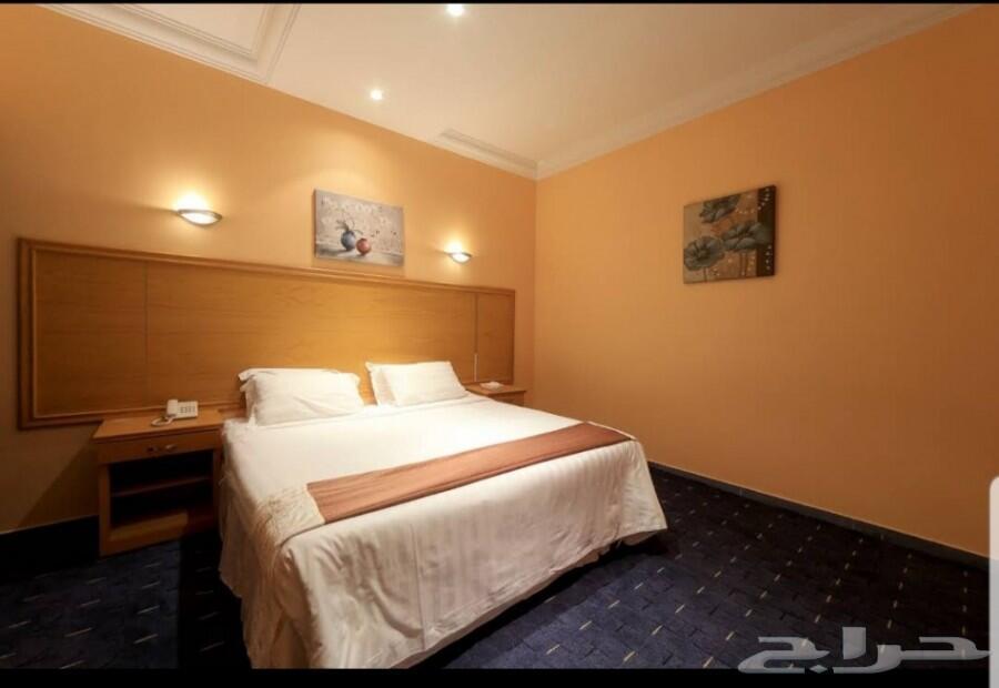 فرصة فندق 15 دور بالعزيزية الجنوبية مصنف3نجوم