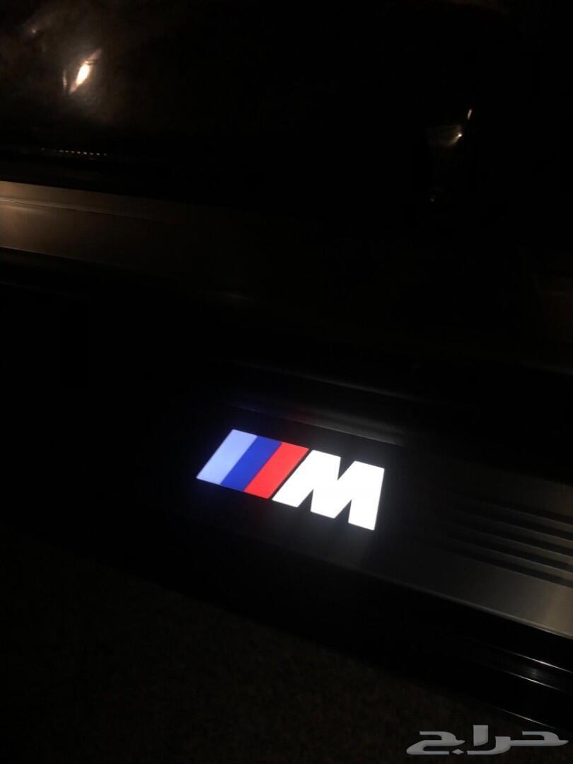 Bmw 750 2017  M