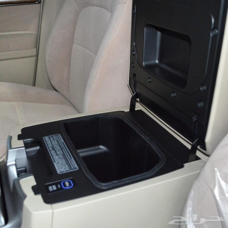 تويوتا لاندكروزر GXRV6 موديل 2021 الان 185الف