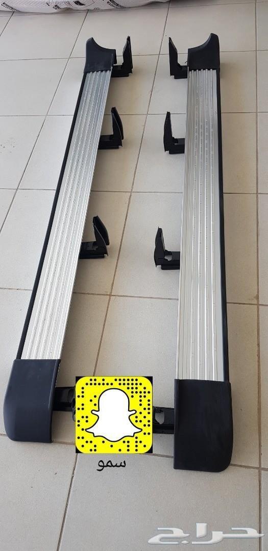 خطوط جيب لاندكروزر 2002 - صدامات ونش - ونش و