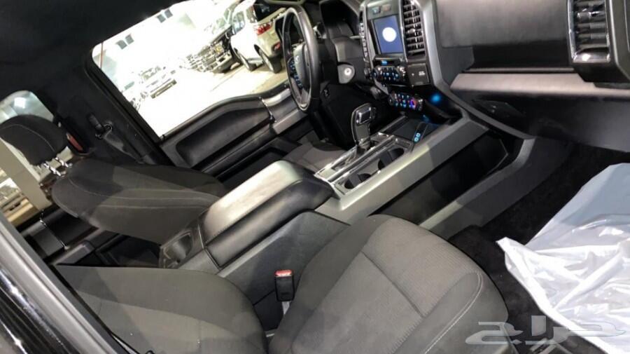 فورد F150 2017 غمارتين SPORT دبل تم البيع