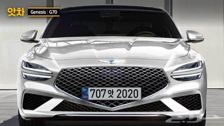 جينيسيس 2021