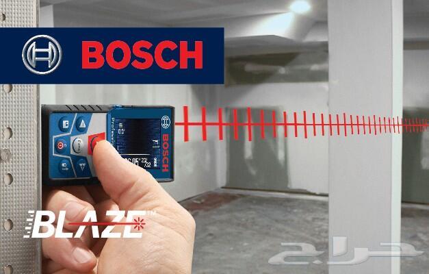 متر ليزر BOSCH بوش مدى 40 متر