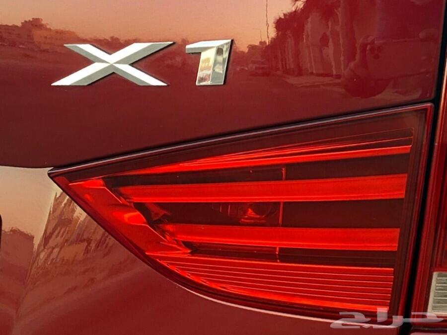 بي ام دبليو X1 2010 (( تم البيع ))