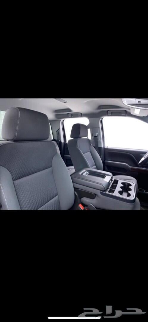 جيمس سييرا 2020 GMC Sierra