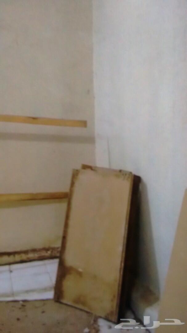للايجار بيت شعبي 3 غرف في الدويمة