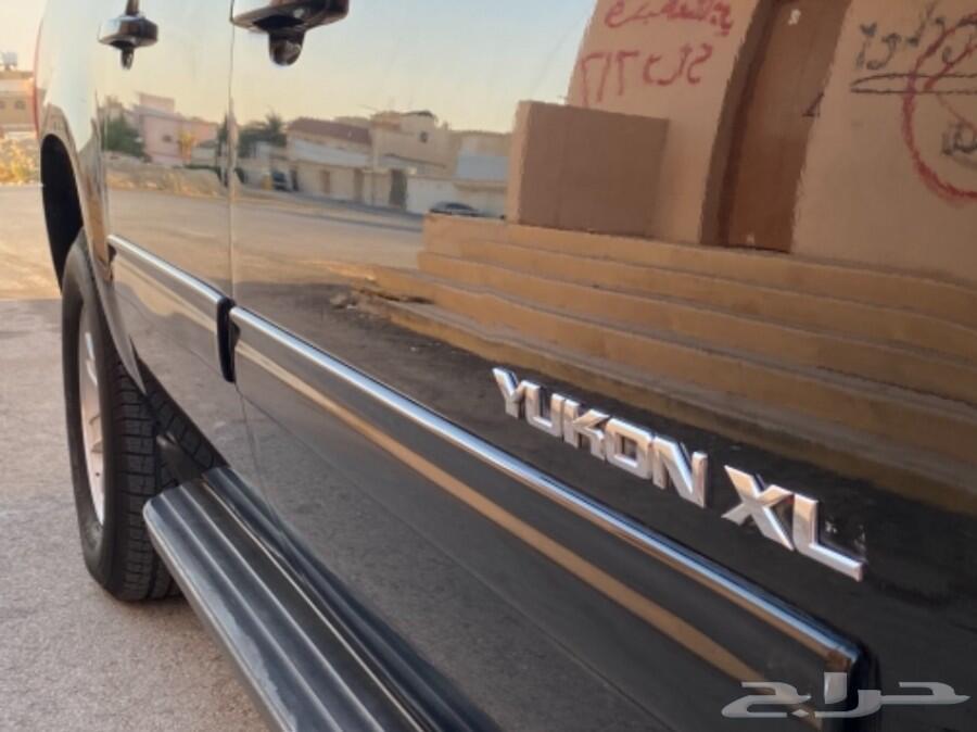 جمس يوكن XL 2011 بودي بلد (تم البيع)