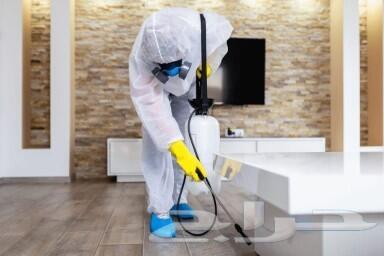 شركة تنظيف شقق فلل بالرياض