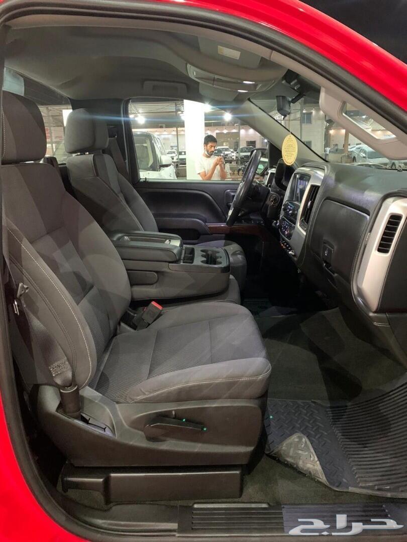 جمس سييرا غمارة 2018 Z71 فل كامل (تم البيع)