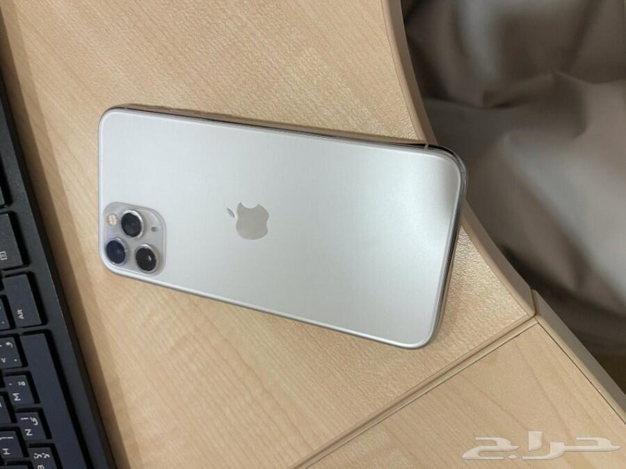 ايفون 11 برو للبيع نظيف جدا