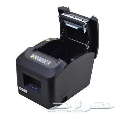 اجهزة كاشير برامج ورق كاشير كاميرات