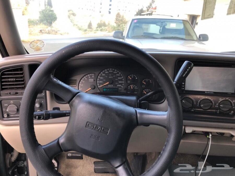 جمس 8100 2002