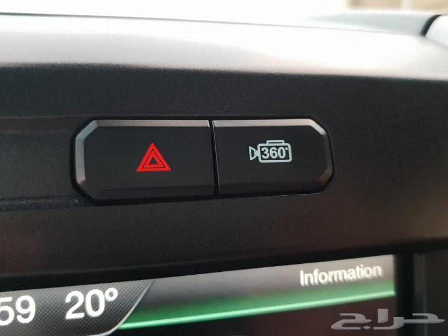 فورد F150 بلاتينيوم 2015 (( تم البيع  ))