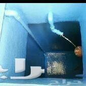 كشف تسربات المياه تسليك مجارى بالضغط