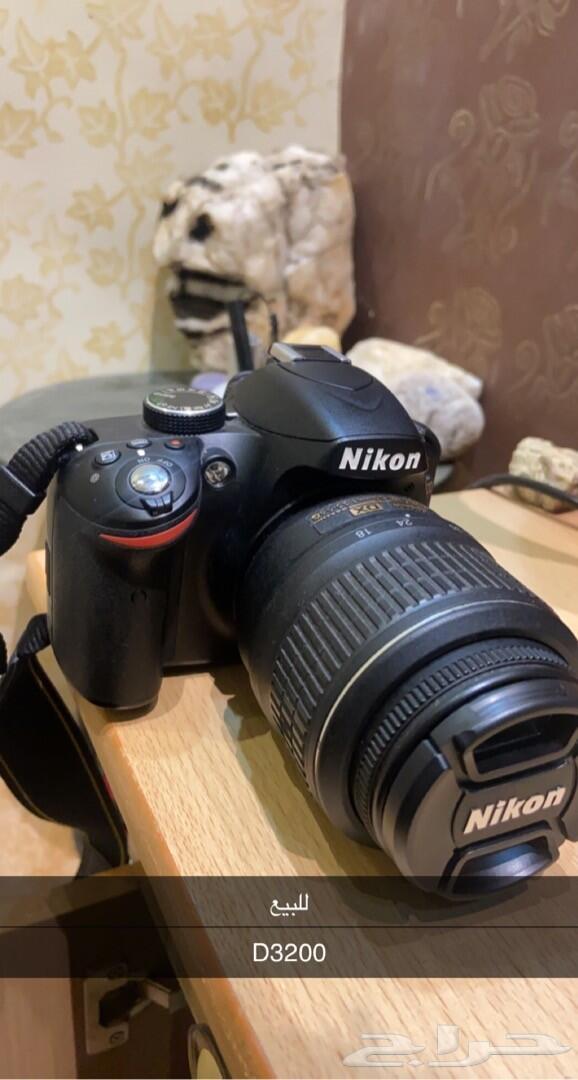 كاميره نيكون شبهه جديده