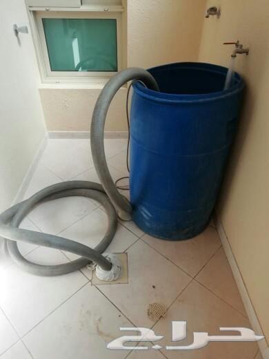 كشف تسربات المياه عزل خزانات واسطح