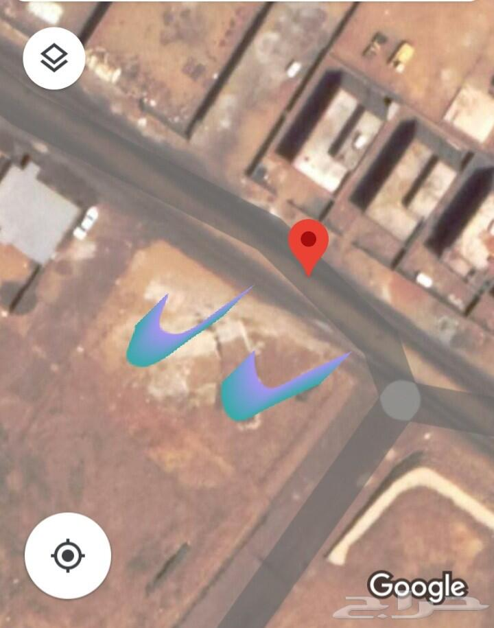 ارض للبيع قريبة جدا من شارع فلسطين