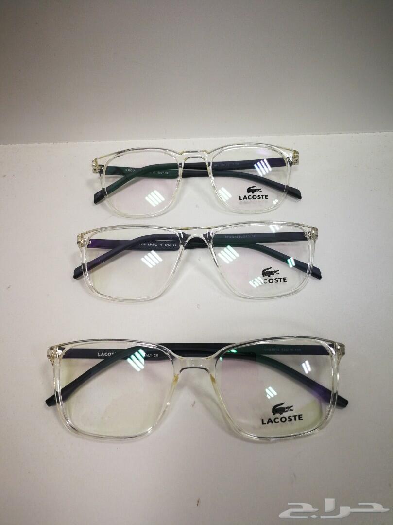 نظارات طبية
