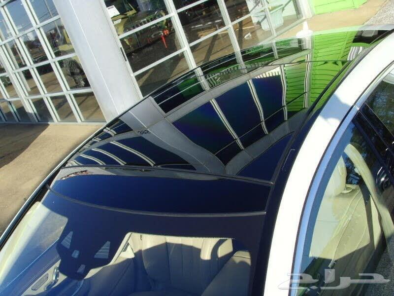 مرسيدس S450 2019 بسعر مع الشحن 226 الف ريال
