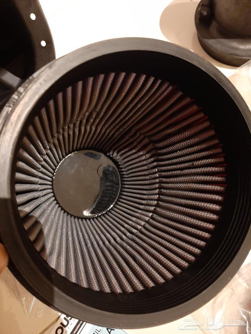 انتيك روش F150 محرك 3.5 موديل 2017