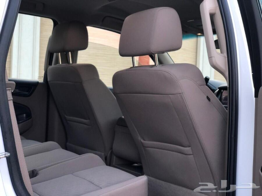 تاهو 2017 Z71 LS (( تم البيع ))
