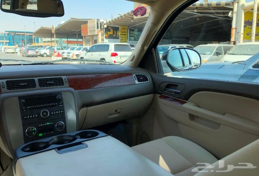 جي ام سي يوكن 2013 تم البيع