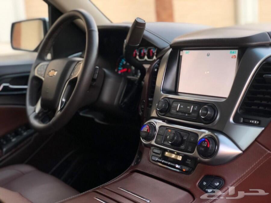تاهو 2015 فل كامل LTZ (( تم البيع ))
