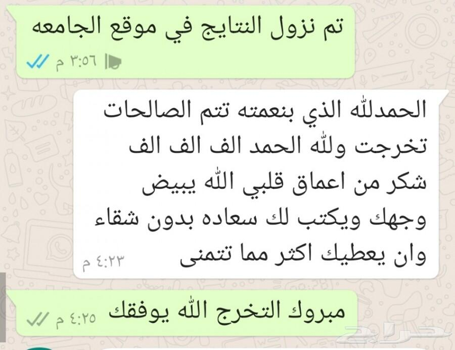 حل مناقشات جامعة الملك فيصل